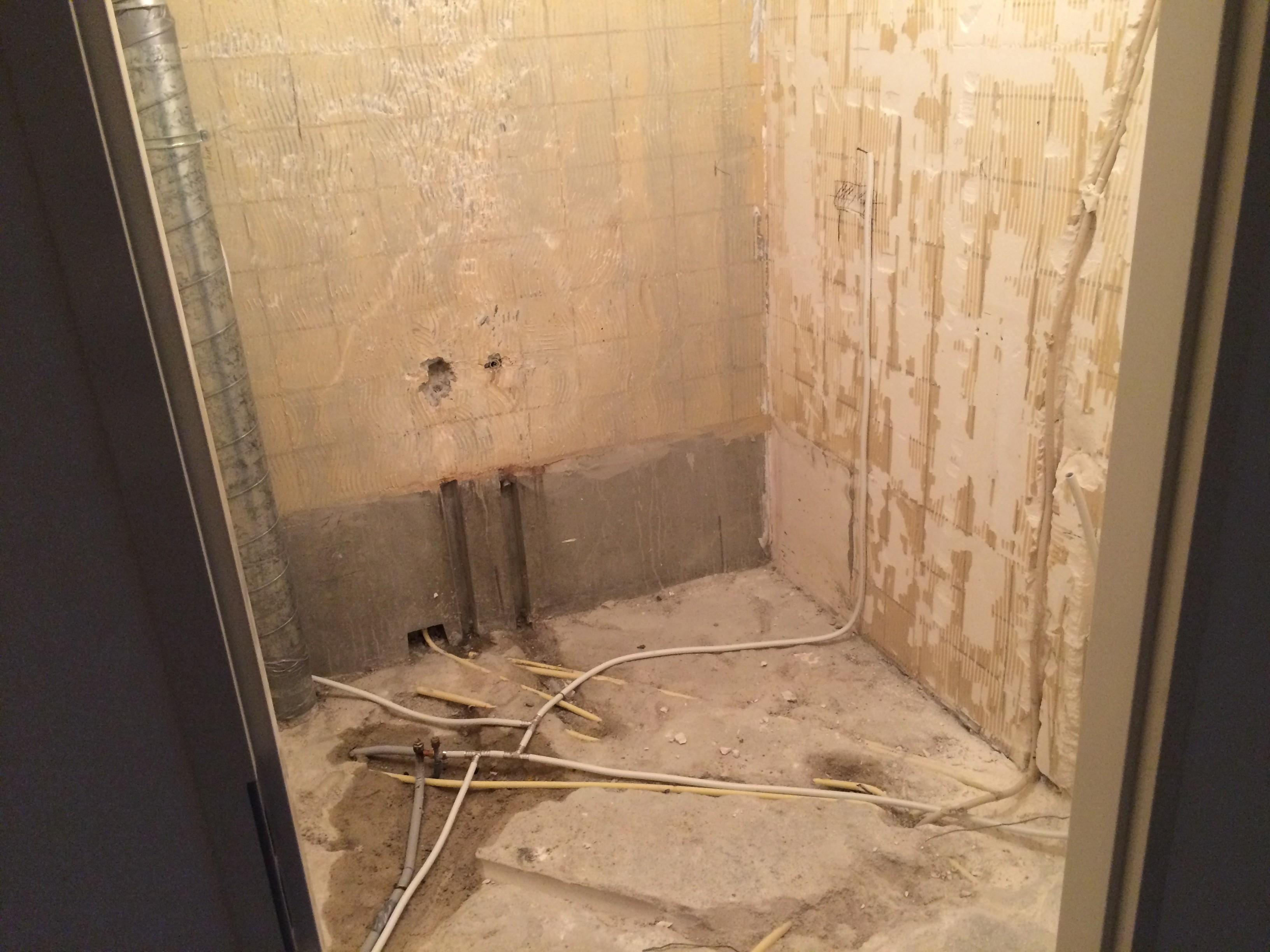 Badkamer- & toiletrenovatie - BKT Advies