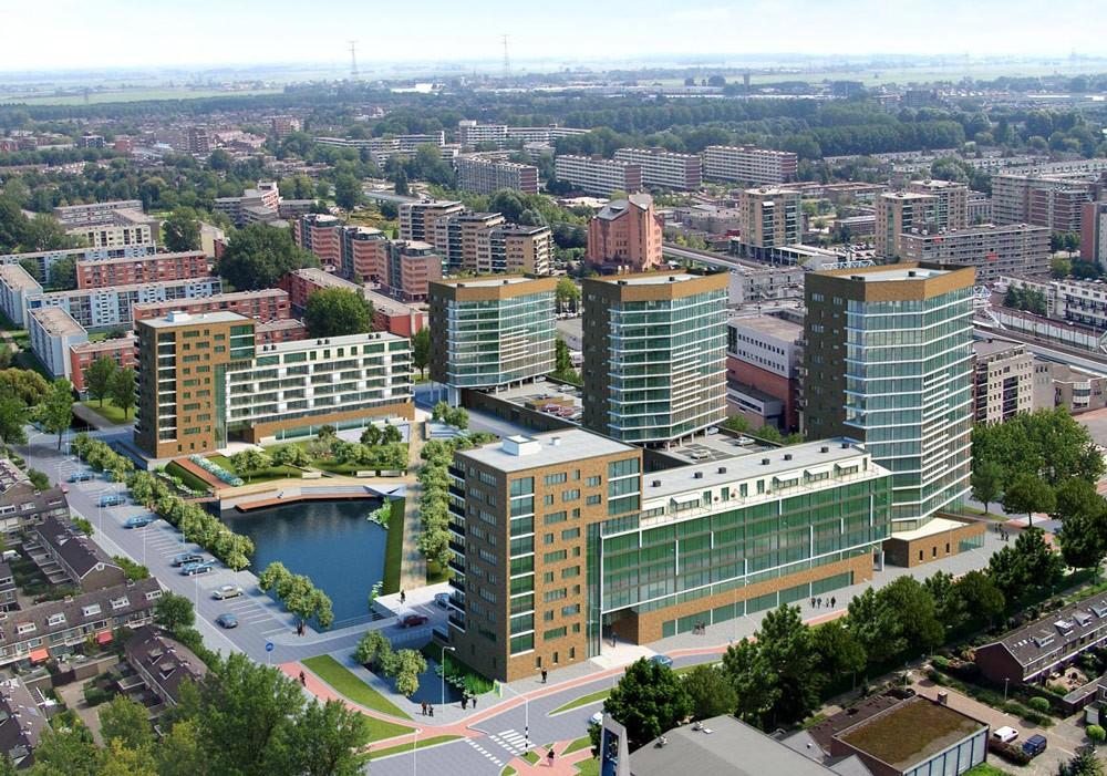 BKT_BAM_woningbouw_Havensteder_oplevering_Capelle_aan_den_IJssel_herstructurering_bedrijfsonroerendgoed_appartementen_hoogbouw_01.jpg